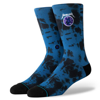 Ride The Lightning Stance Socks, , hi-res