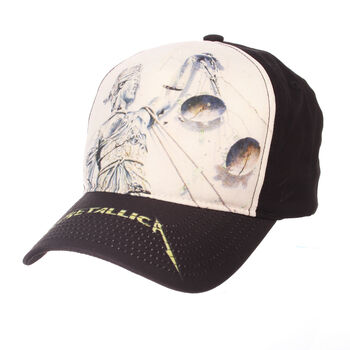 ...And Justice For All Hat, , hi-res