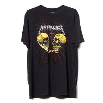 Billabong x Metallica AI Forever T-Shirt, , hi-res