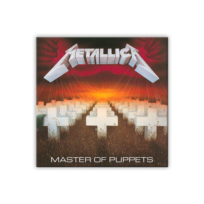 Master of Puppets (Remastered) - CD, , hi-res