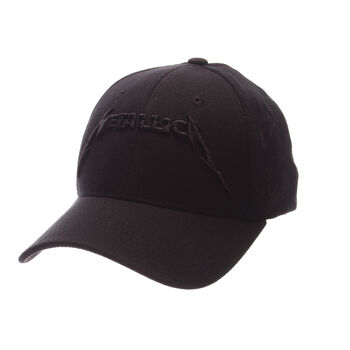 Tonal Glitch Logo Flex Fit Hat, , hi-res