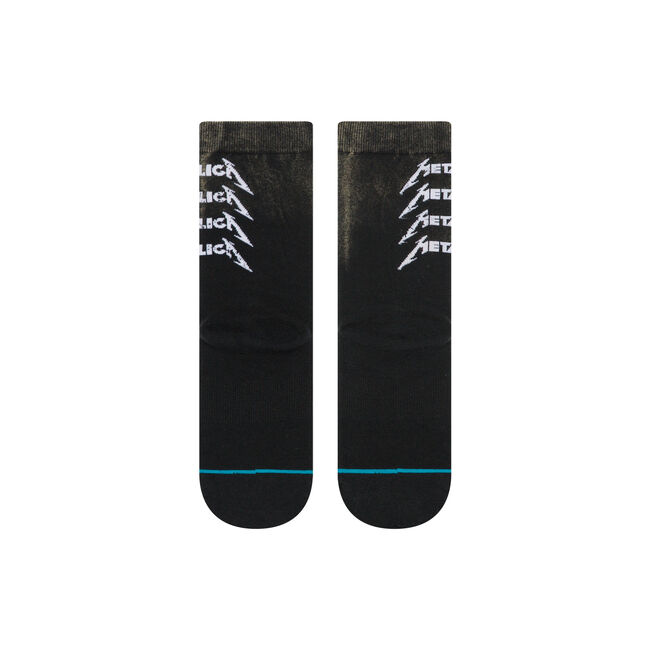 Youth Logo Stacked Stance Socks, , hi-res