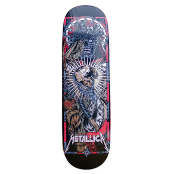 The Four Horsemen CONQUEST Skate Deck, , hi-res