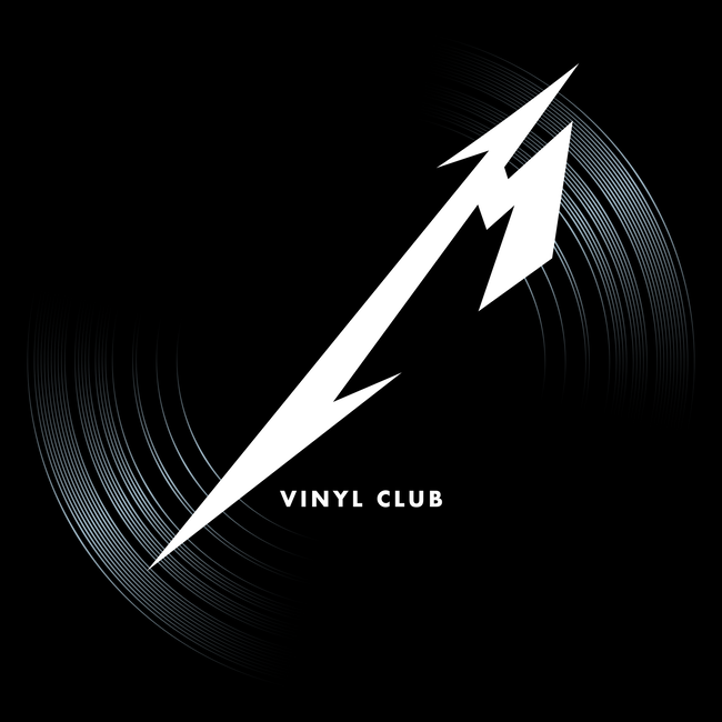 Metallica Vinyl Club - 2020 Subscription, , hi-res