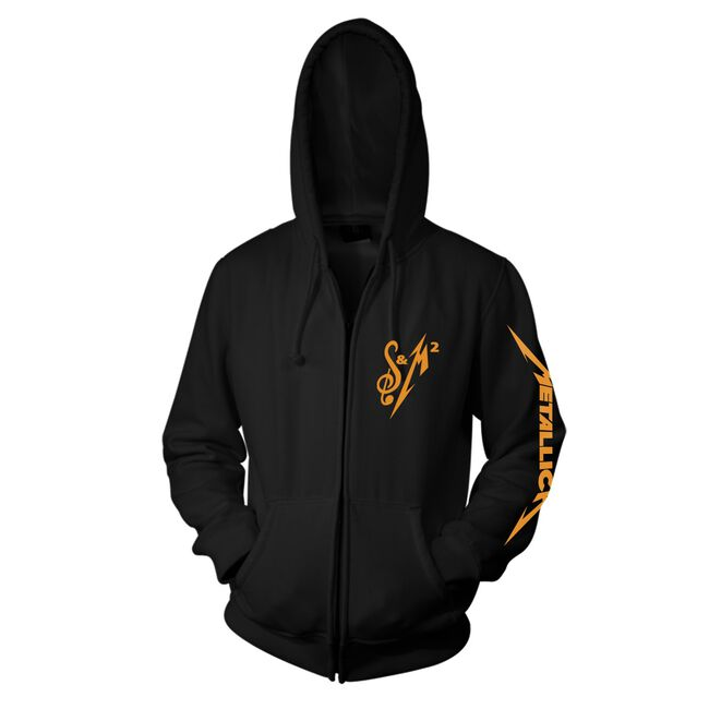 S&M2 After Show Full Zip Hoodie, , hi-res